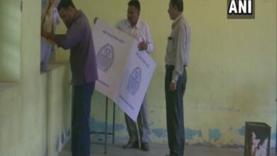 Photo of J&K: Polling begins for BDC elections