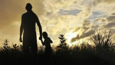 Photo of Aspiring fathers need not to go on crash diet: Study
