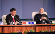 Xi Jinping and Modi to hold summit this week amid strains