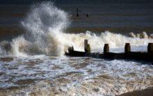 300 million face annual coastline flooding by 2050: study