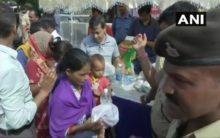 Bihar deluge: Orange Alert in Patna, Vaishali, Begusarai, and Khagaria