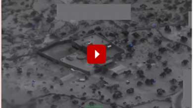 Photo of Baghdadi raid: Pentagon releases video