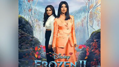 Photo of Priyanka, Parineeti to voice Elsa and Anna in 'Frozen 2'