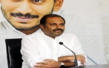 Chandrababu Naidu playing filthy politics: YSRCP