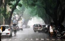 Karnataka, Andhra Pradesh likely to receive heavy rainfall: IMD