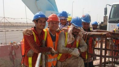 Photo of Construction workers most likely to use drugs: Study