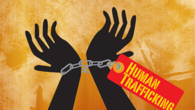 Photo of Hyderabad: Human trafficking racket busted
