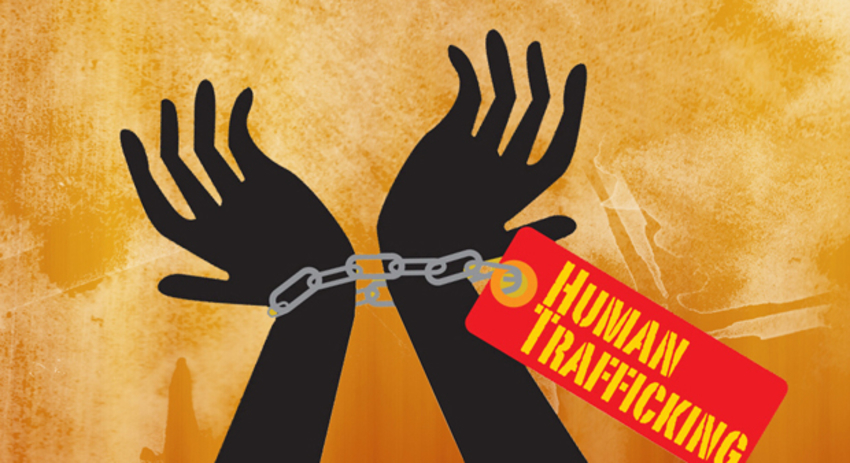 Hyderabad: Human trafficking racket busted