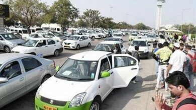 Photo of Hyderabad: Not all cabs off road but surge pricing rules roost