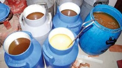 Photo of Hyderabad: Trader booked for supplying adulterated oil to jail