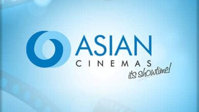 Photo of Hyderabad: I-T raids on Asian Cinemas