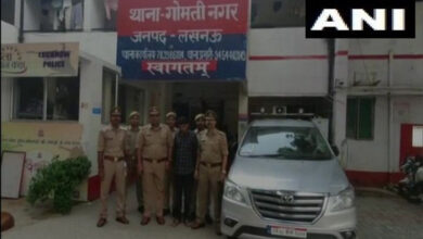 Photo of Imposter arrested for duping people on pretext of govt jobs