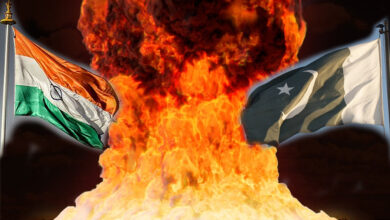 Photo of India-Pakistan Nuclear war can kill over 10 cr people: Study