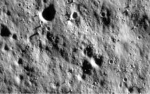 ISRO releases high resolution images of Moon