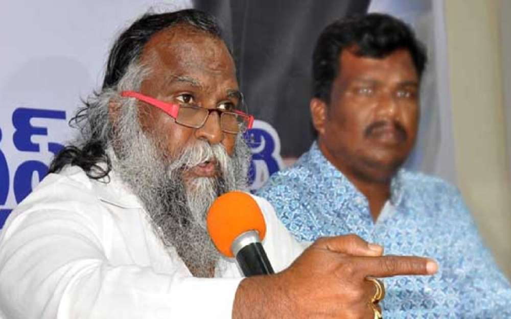 Jagga warns transport minister of facing wrath of RTC employees
