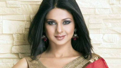 Photo of Jennifer Winget dyes her hair red for 'Beyhadh 2'