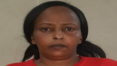 Photo of Wanted Kenyan woman drug supplier arrested by Delhi Police