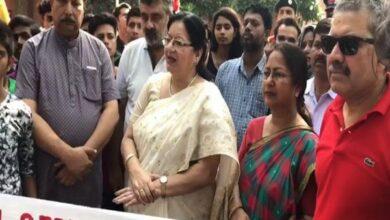 Photo of Jamia Millia Islamia goes plastic-free on Gandhi Jayanthi