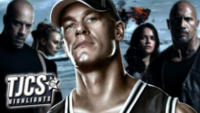 Photo of John Cena roped in for 'Fast & Furious 9'