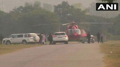 Photo of Khattar to meet JP Nadda, Haryana in-charge Anil Jain in Delhi