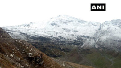 Photo of Snowfall likely in Kargil,Gulmarg, Uttarkashi, Himachal Pradesh