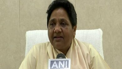 Photo of UP police counters Mayawati's 'jungle raj' remark
