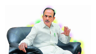 Photo of Victim should have called police: Telangana Home Minister