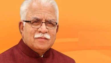 Photo of RSS man Khattar believes in 'Ram Rajya' to run affairs