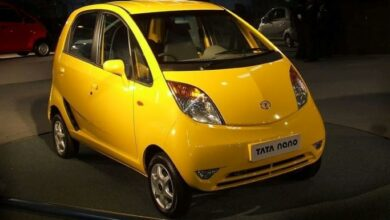 Tata motors sold only one Nano car in 2019