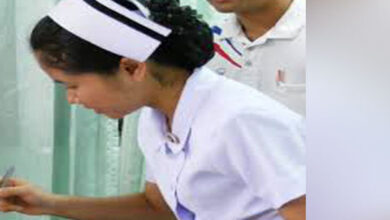 Photo of Indian nurses in UAE may lose jobs over new requirement