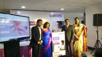 Photo of Oasis Centre launches fertility preservation service