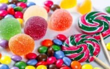 Study looks at impact of non-nutritive sweeteners on children