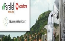 Parallel Wireless helps to deliver on Vodafone's OpenRAN Vision