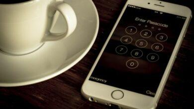 Photo of Method to lock phone reveals age