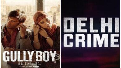Photo of 'Gully Boy,' win big at Asian Academy Creative Awards