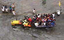 Madhya Maharashtra, Andhra Pradesh to receive heavy rainfall today: IMD