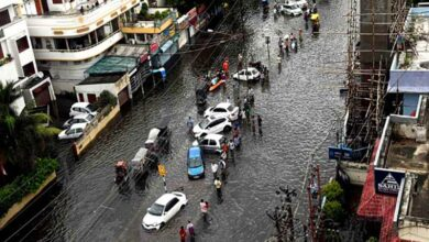Photo of Konkan, Goa likely to receive heavy rainfall today: IMD