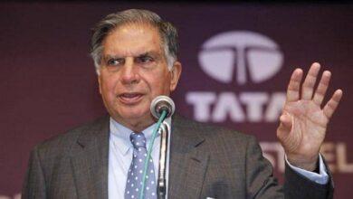 Photo of Mumbai can be hurt, not knocked out, Ratan Tata on 26/11