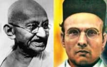 Celebrating Savarkar during Gandhi's 150th anniversary