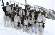 PM Modi lauds Indian Army for Swachh campaign on Siachen Glacier