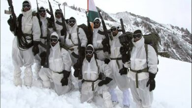 Photo of PM Modi lauds Indian Army for Swachh campaign on Siachen Glacier