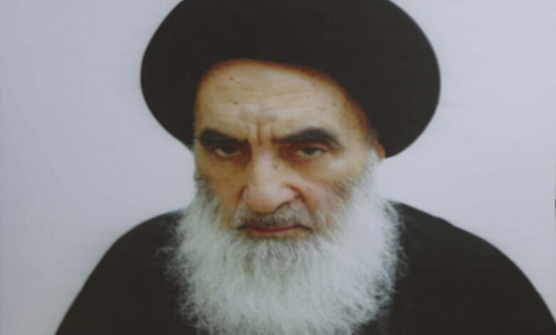 Conspiracy to kill Iraqi cleric foiled