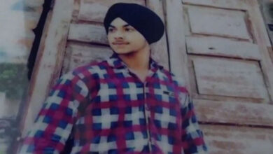 Photo of 3 Punjabi youths killed in car crash in Canada