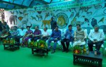 Nehru Zoological Park celebrates 56th Zoo Day, wildlife week