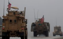 US mulling 14000 more troops for Middle East: report