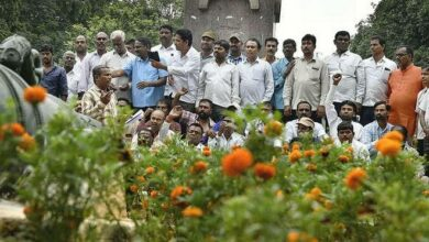 Photo of TSRTC employees JAC leaders held at Gun Park, fast plan put off