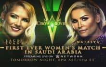 Saudi Arabia to stage first women's wrestling match