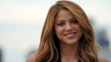 Photo of Shakira says losing voice was 'darkest moment' of her life