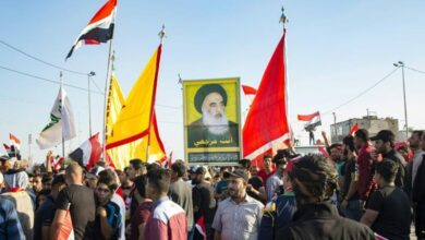 Photo of Iraq 'will never be the same' after protests: top Shiite cleric