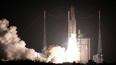Photo of European Space Agency agrees record 14.4 bn euros budget